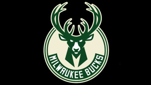 symbol Milwaukee Bucks