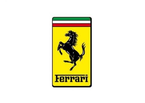 1994 ferrari logo
