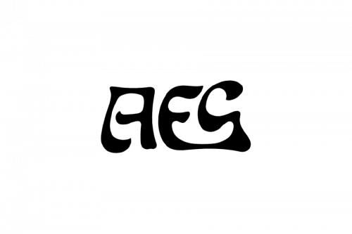 AEG Logo 1900