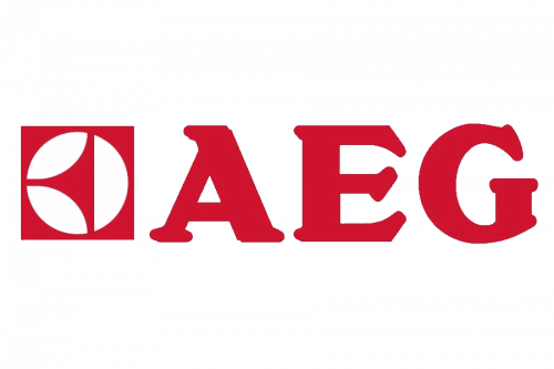 AEG Logo 2010
