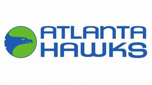 Atlanta Hawks Logo 1970