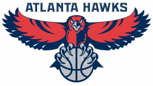 Atlanta Hawks Logo 2007