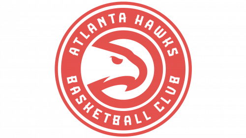 Atlanta Hawks logo 2015