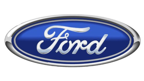 Color Ford Logo