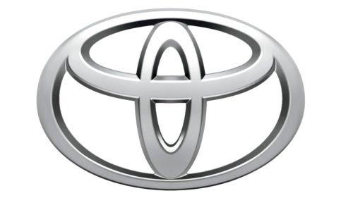 Color Toyota logo