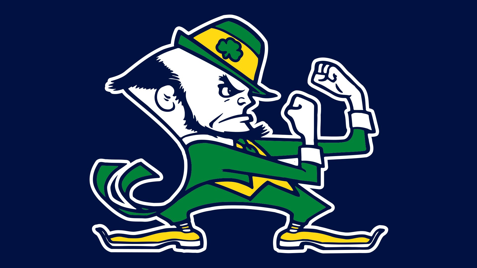 SBPDL: The Dome is Still Tarnished: Notre Dame, Criminals ... |Fighting Irish Leprechaun