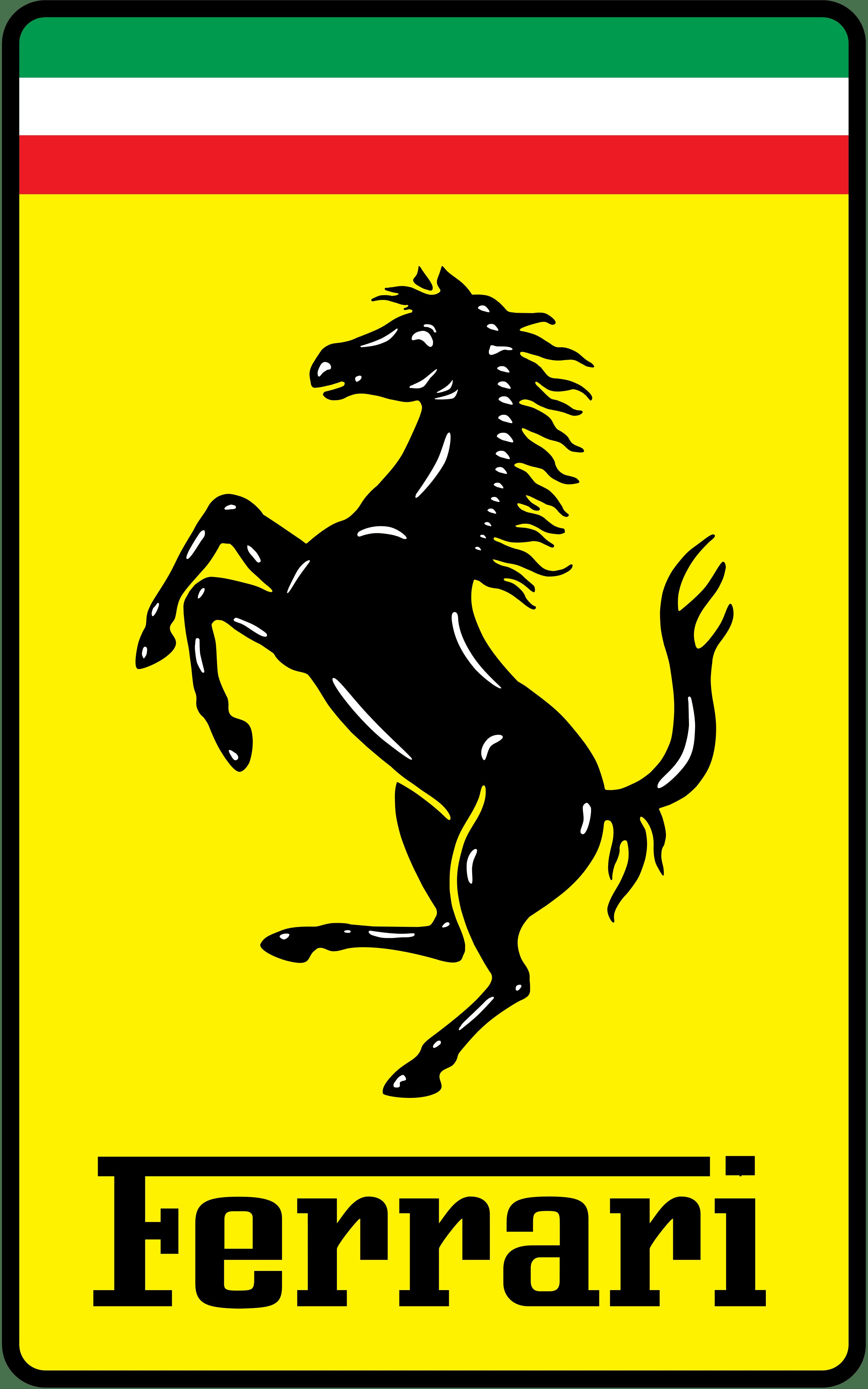 Ferrari Logo Ferrari Symbol Meaning History And Evolution