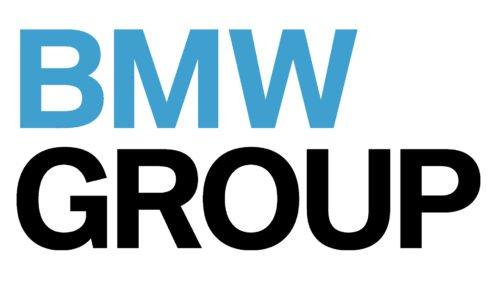 Font BMW Logo