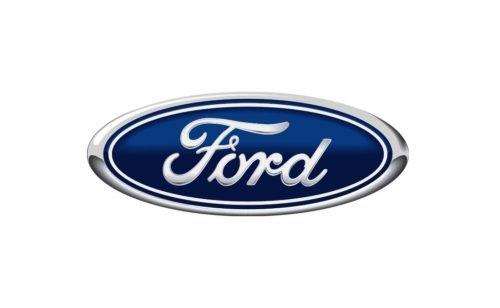 Ford Logo 1976
