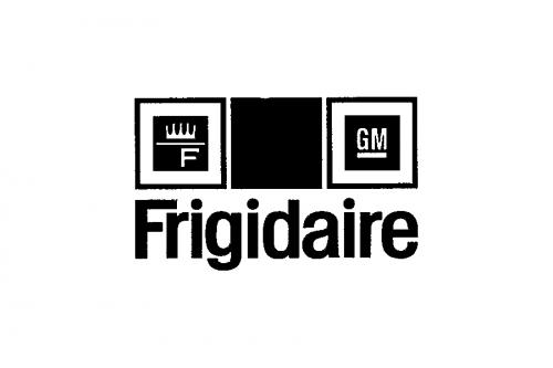 Frigidaire Logo 1951