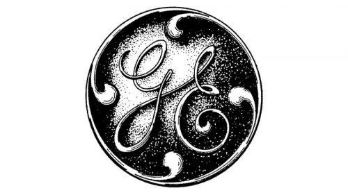 GE Logo 1900