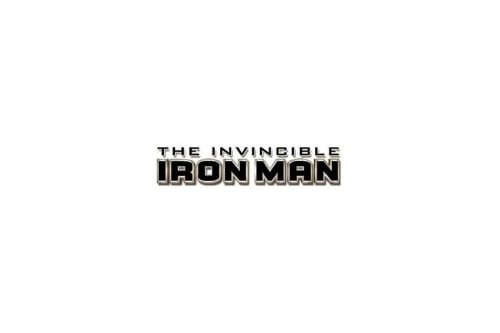 Iron Man Logo 2008