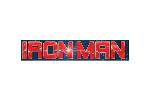 Iron Man Logo 2013
