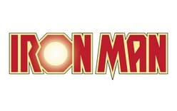 Iron Man Logo