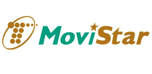 Old logo Movistar
