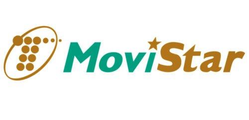 Old logo Movistar