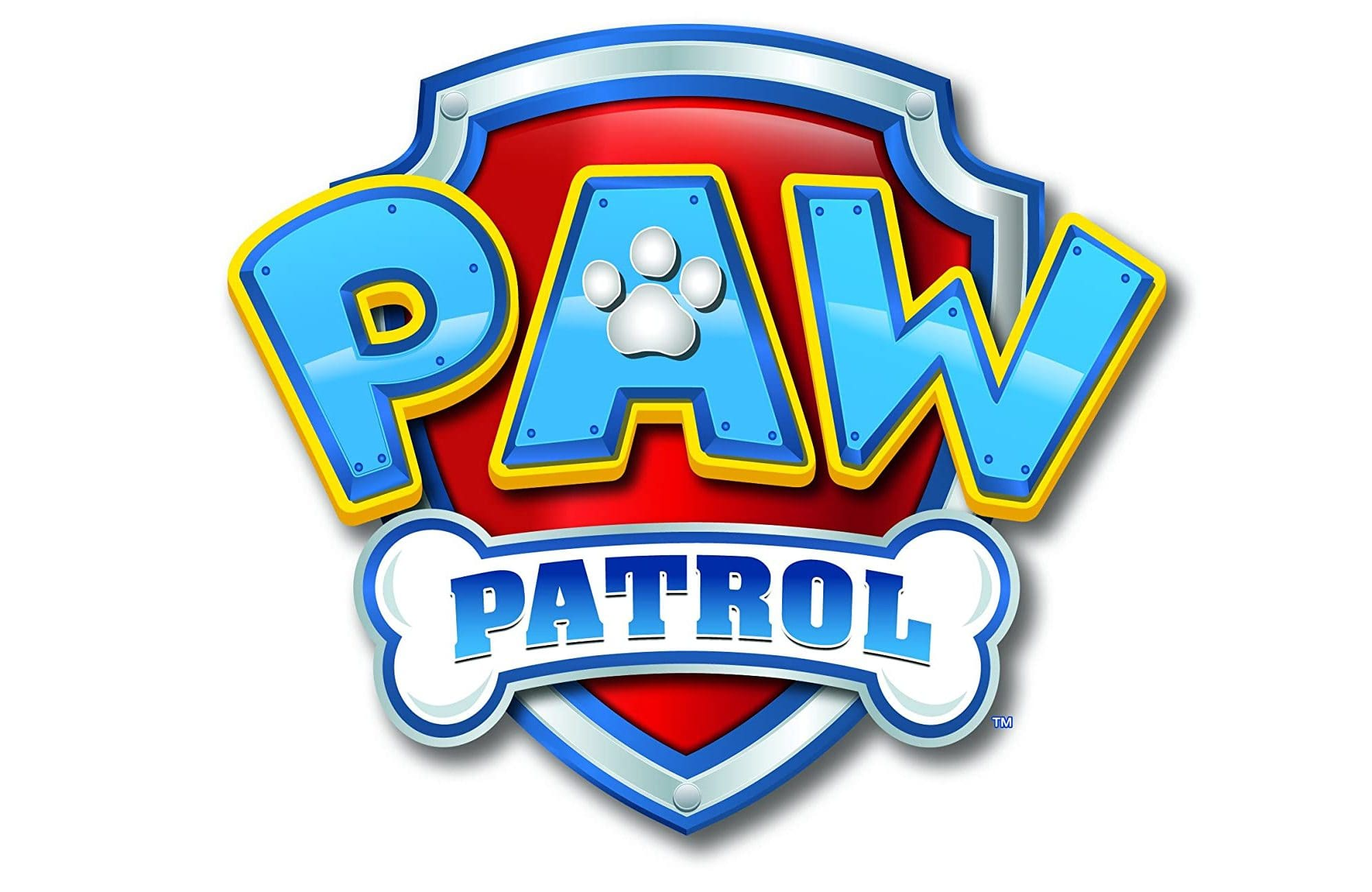 paw patrol logo paw patrol symbol meaning history and