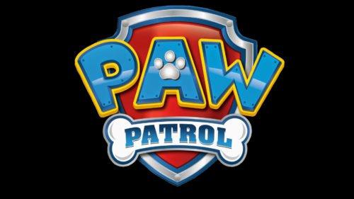 Paw Patrol symbol
