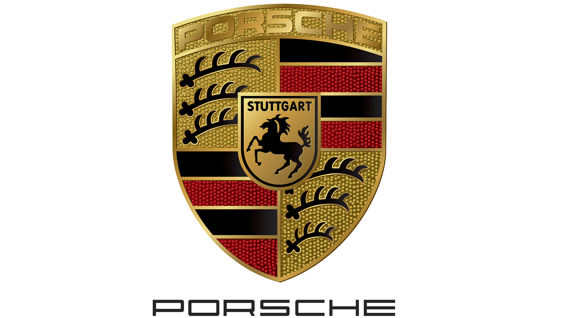 Porsche Logo And Symbol Meaning History Png