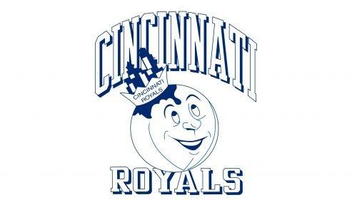 Sacramento Kings Logo 1957