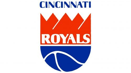 Sacramento Kings Logo 1971