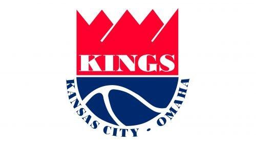 Sacramento Kings Logo 1972