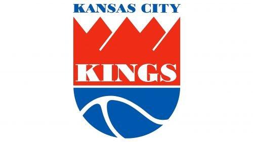 Sacramento Kings Logo 1975