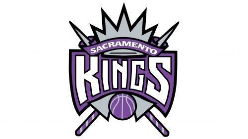 Sacramento Kings Logo 1994