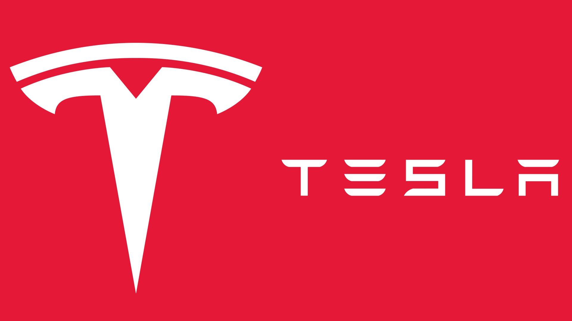 Meaning Tesla Logo And Symbol