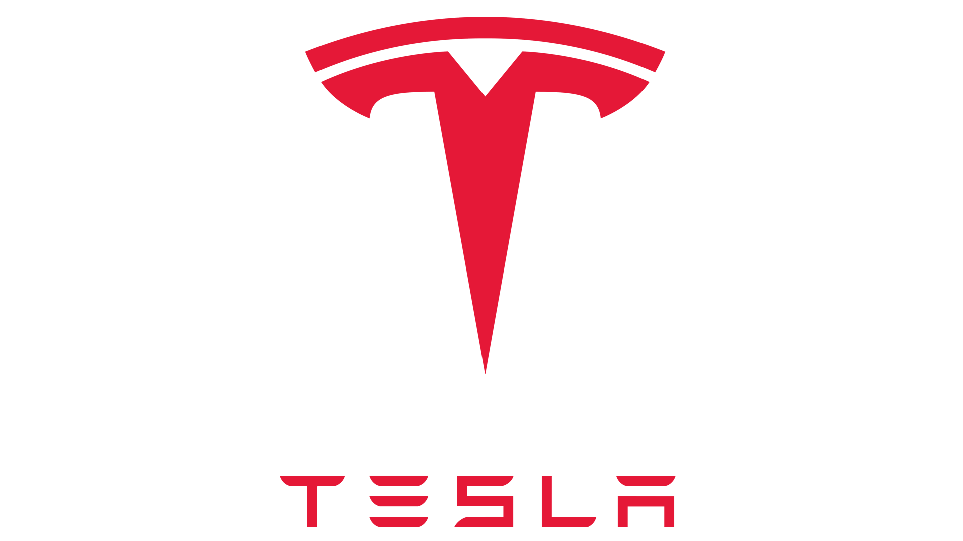 Tesla Logo Tesla Symbol Meaning History And Evolution