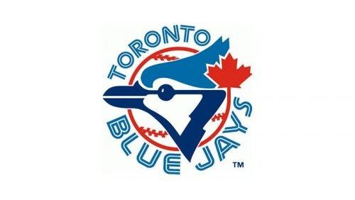 Toronto Blue Jays Logo 1977