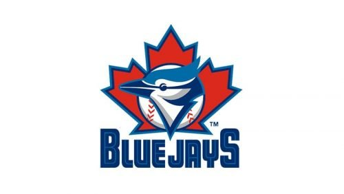 Toronto Blue Jays Logo 1997