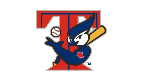 Toronto Blue Jays Logo 2001