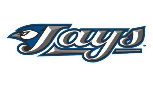 Toronto Blue Jays Logo 2004