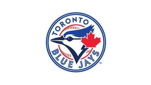 Toronto Blue Jays Logo 2012