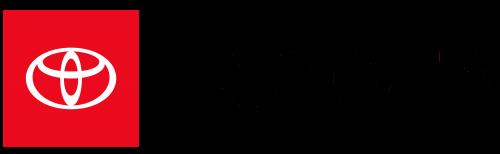Toyota logo 2019