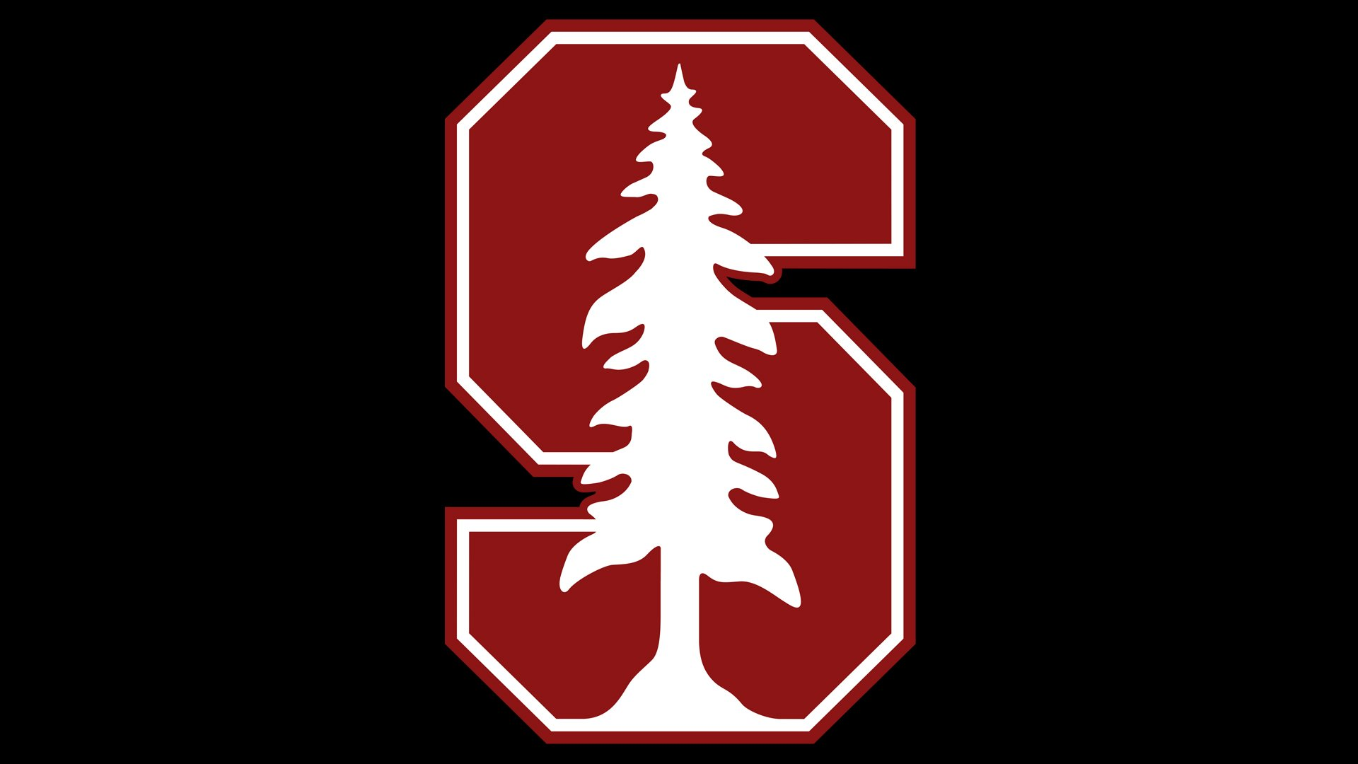 There Are Two Basic Versions Of The Signature One Featuring Word Stanford Only Other Text University