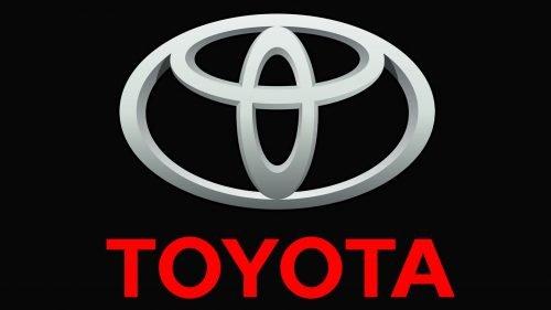 Emblem Toyota