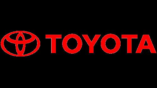 Toyota Logo, Emblem