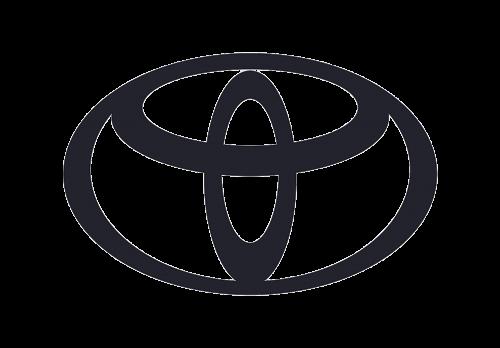 Toyota logo 2020
