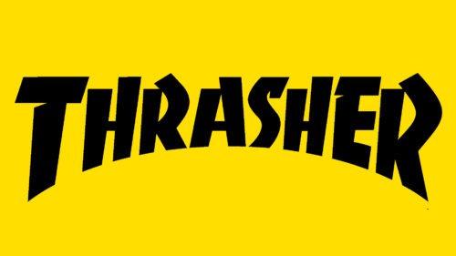 Colors Thrasher Logo
