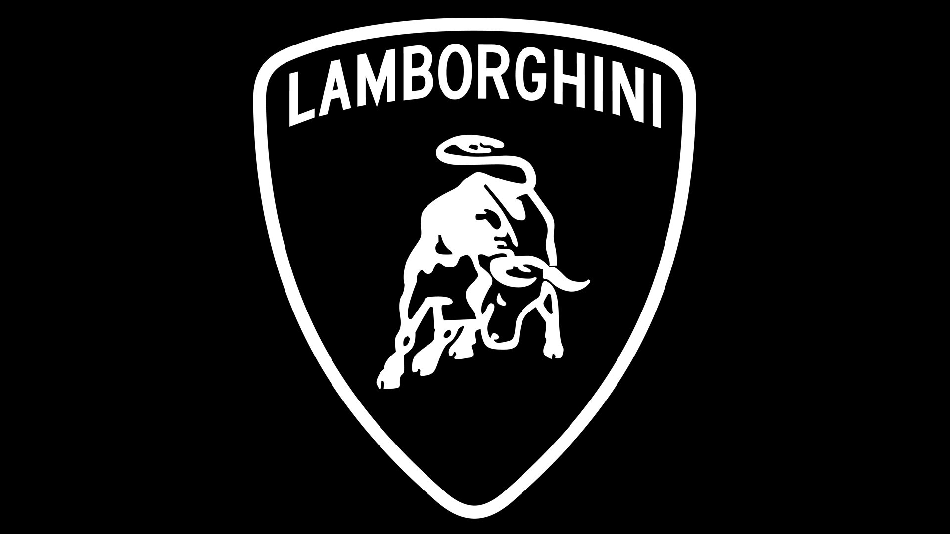 Lamborghini Logo Lamborghini Symbol Meaning History And Evolution