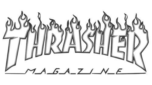Emblem Thrasher