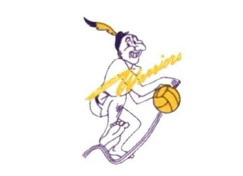 Golden State Warriors Logo-1946