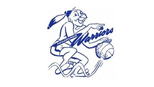 Golden State Warriors Logo-1951
