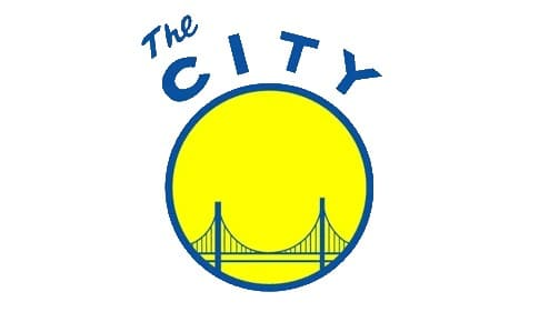 Golden State Warriors Logo-1969