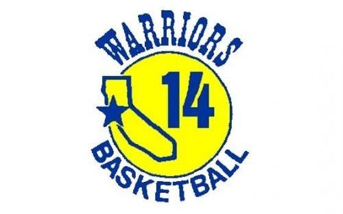 Golden State Warriors Logo-1972