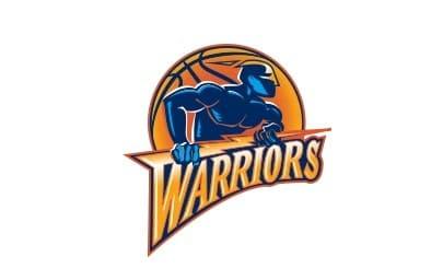 Golden State Warriors Logo-1997