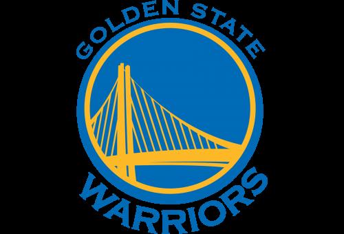 Golden State Warriors Logo 2010