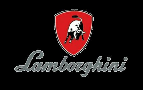 Lamborghini Logo-1963